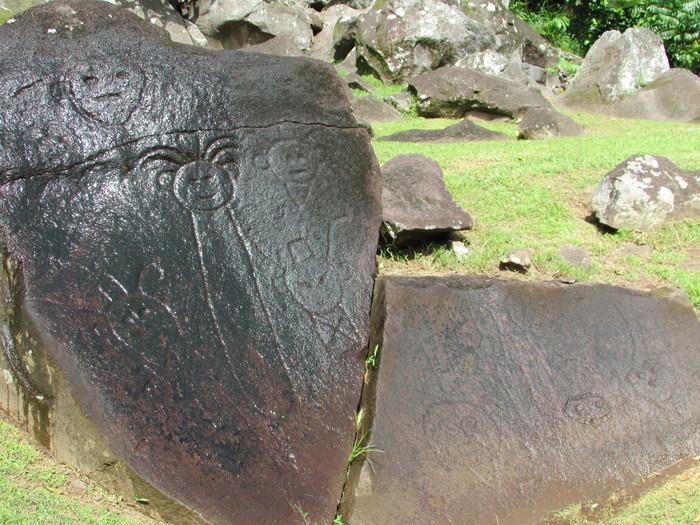 Journées du patrimoine 2020 - Annulé | visites guidées du parc des roches gravées