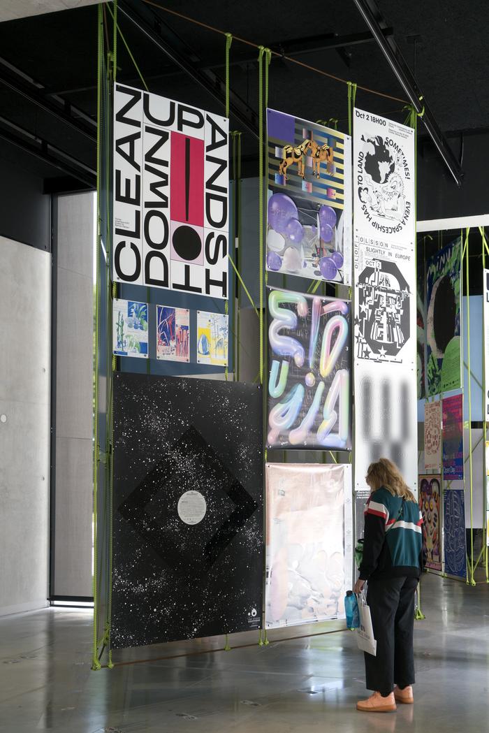 Journées du patrimoine 2019 - Visite commentée du 28ème Concours International d'affiches