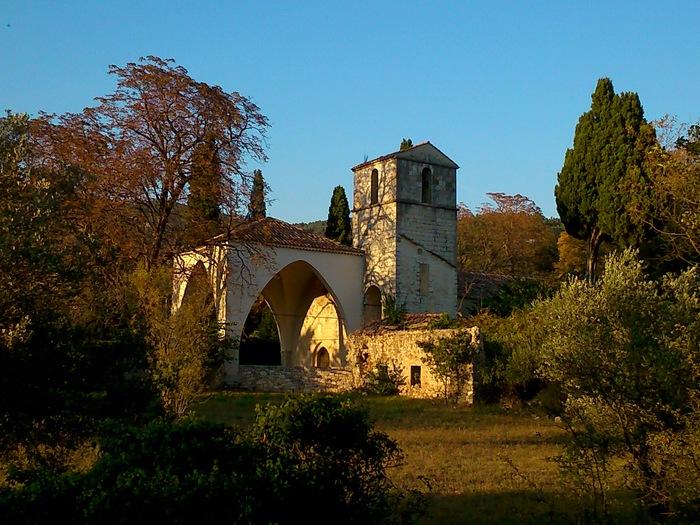 Journées du patrimoine 2019 - Visite commentée de la Chapelle Notre-Dame de l'Ormeau