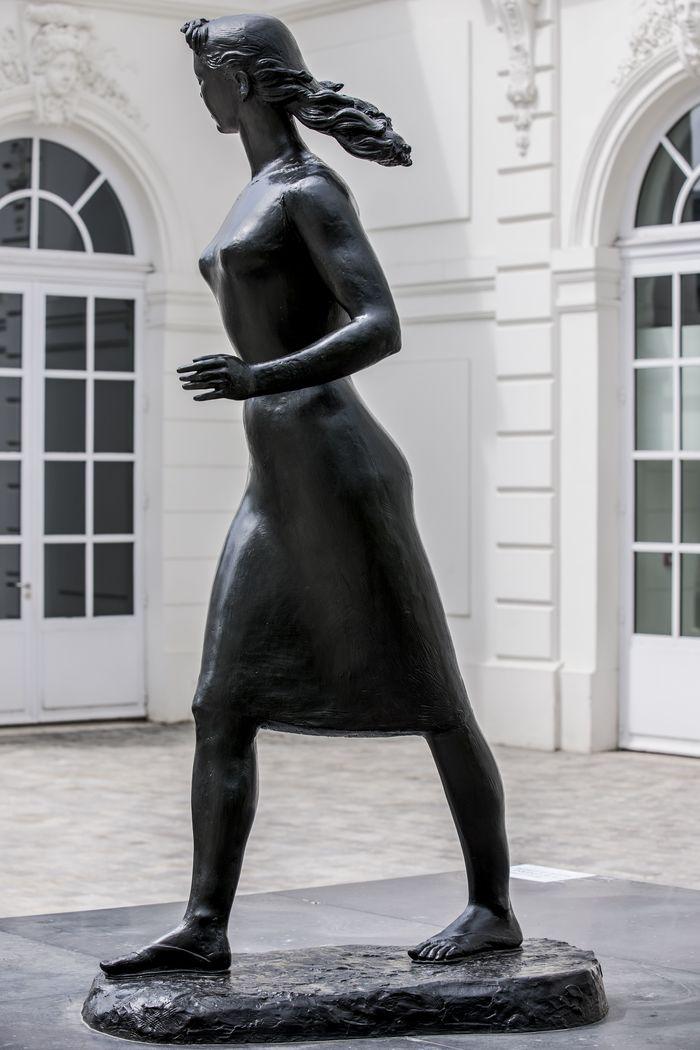 Nuit des musées 2019 -Déambulation au musée Paul Belmondo -