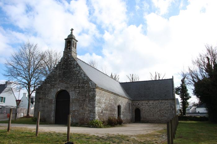 Journées du patrimoine 2020 - Visite libre de la Chapelle Saint-Maudé et Exposition