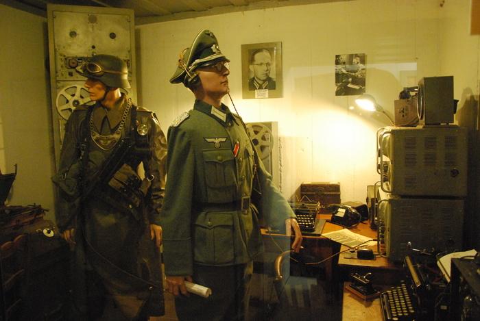 Journées du patrimoine 2020 - Annulé | Visite du bunker