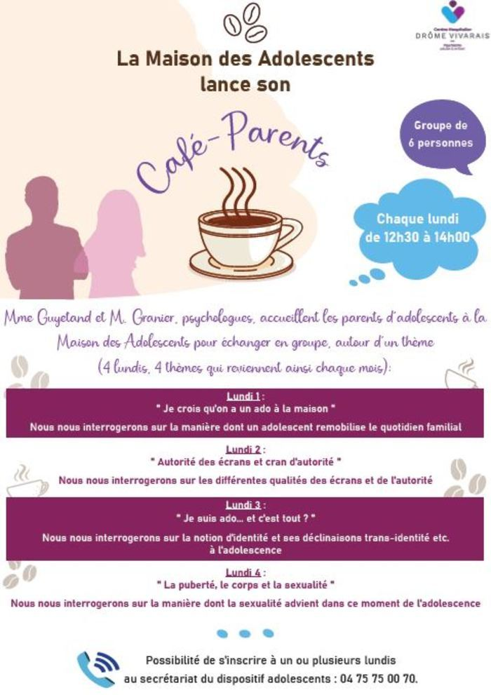 Café-parents