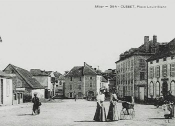 Journées du patrimoine 2020 - Rencontre et échange aux Archives municipales de Cusset