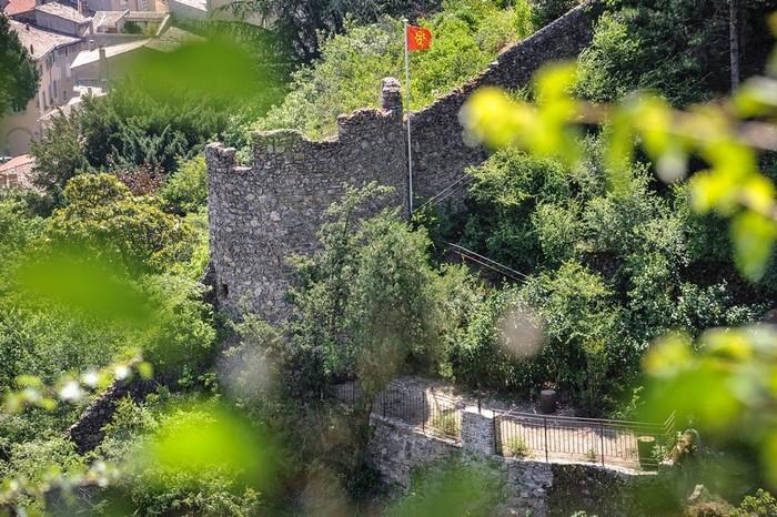 Journées du patrimoine 2020 - Sur les traces des moines Cordeliers