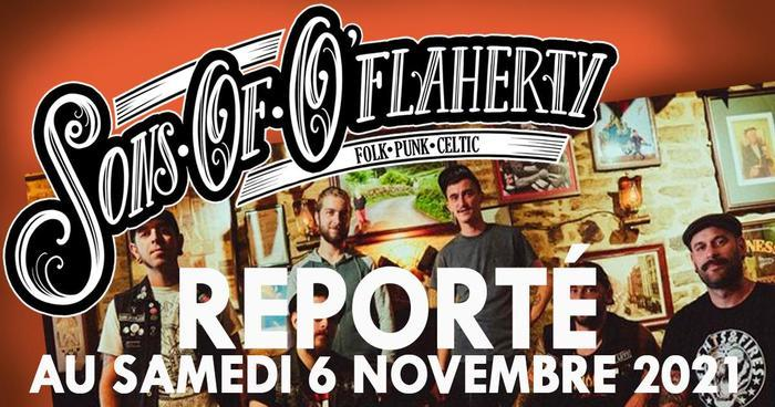 Sons of O'Flaherty