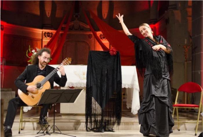 Journées du patrimoine 2020 - Visites commentées suivies d'un concert