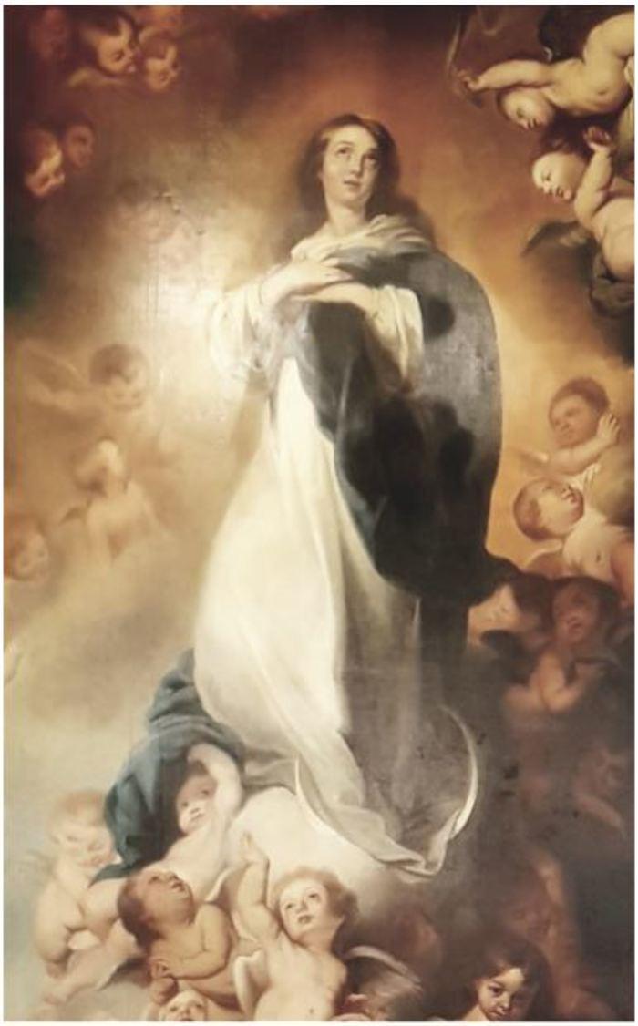 Journées du patrimoine 2019 - Les Trois-Ilets / L'art sacré de l'église ND-de-la-Bonne-Délivrance / visite guidée