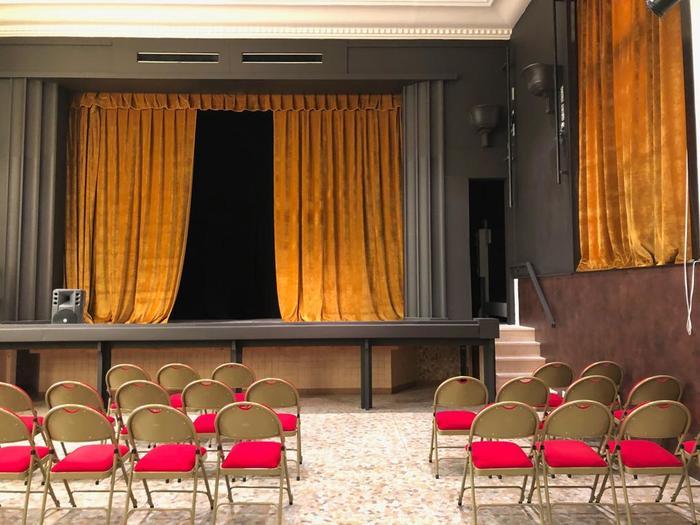 Journées du patrimoine 2019 - Visite architecturale commentée du Théâtre Le Quai