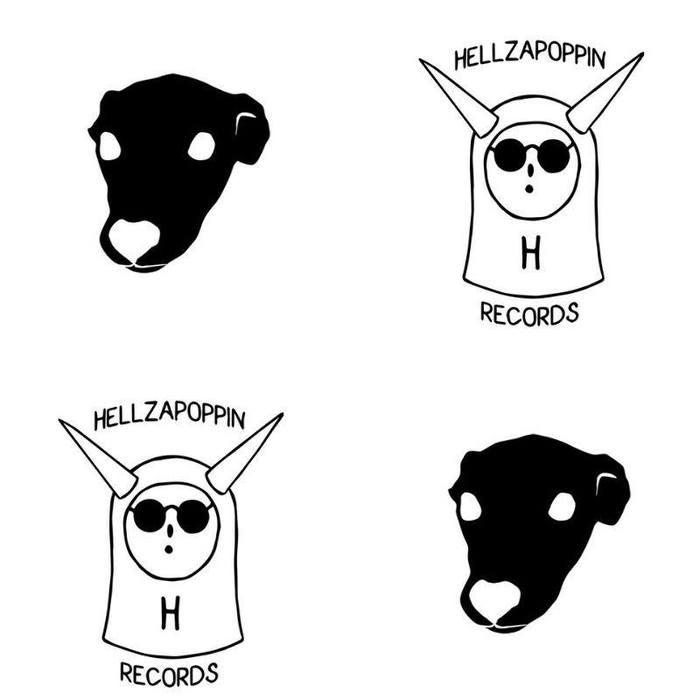 Fête de la musique 2019 - Fête de la Musique Buddy Records et Hellzapoppin Records