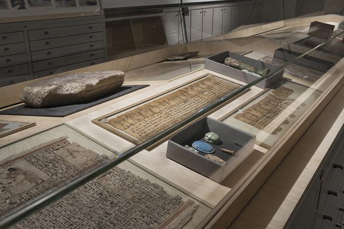 Journées du patrimoine 2019 - Trésors et chefs-d'œuvre: visiter les réserves  de la bibliothèque