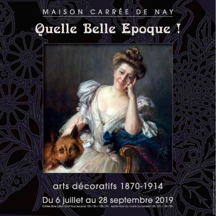 Journées du patrimoine 2019 - Expositions :