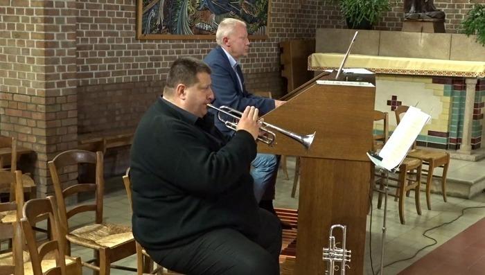 Journées du patrimoine 2020 - Moments musicaux à l'église Notre-Dame-des-Trévois