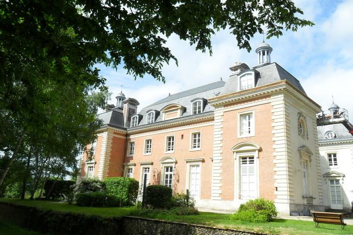 Journées du patrimoine 2019 - Visite guidée du château du Buisson de May