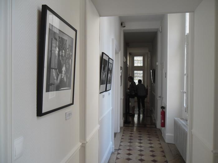Journées du patrimoine 2019 - Visite libre de l'Hôtel de Marisy