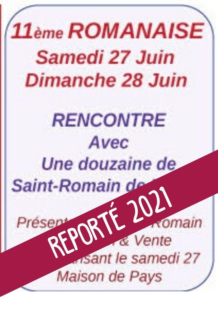 11ème Romanaise