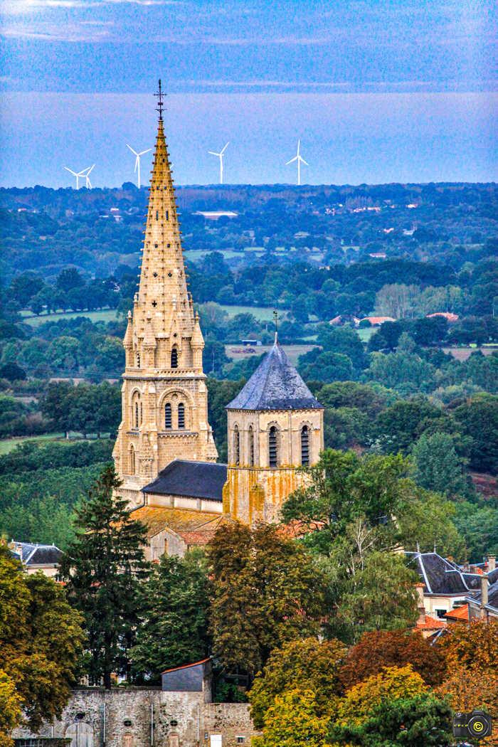 Journées du patrimoine 2020 - Visites guidées de l'église Saint-Laurent