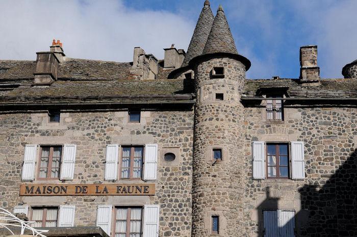 Journées du patrimoine 2020 - Visite gratuite de la Maison de la Faune
