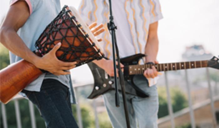Fête de la musique 2019 - Associations musicales Lilottes