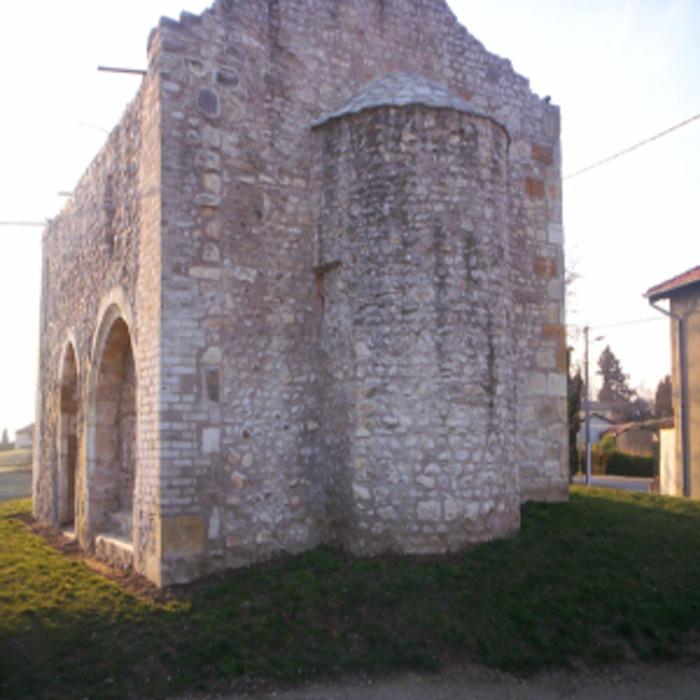 Journées du patrimoine 2020 - Vente de tuiles gravées à votre nom à la chapelle