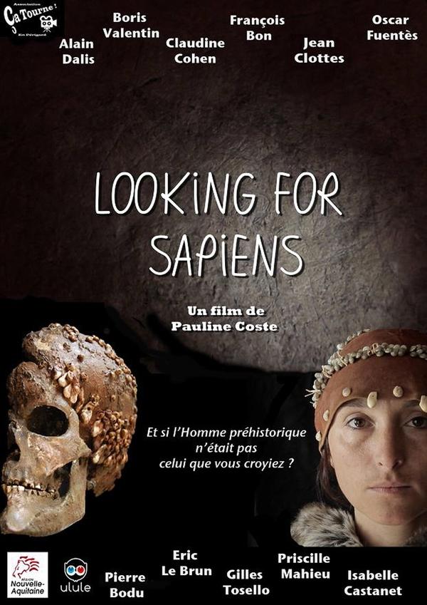 Nuit des musées 2019 -Looking for Sapiens