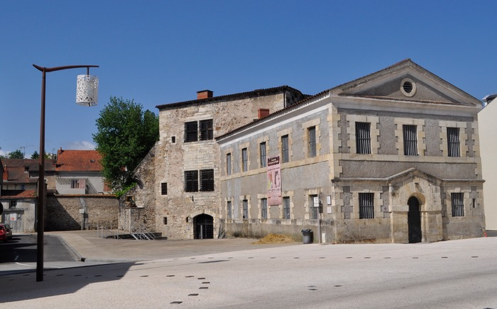Journées du patrimoine 2019 - Musée de la tour prisonnière