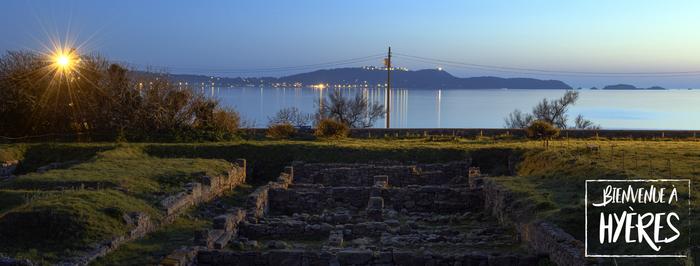Journées du patrimoine 2019 - Parcours autonome