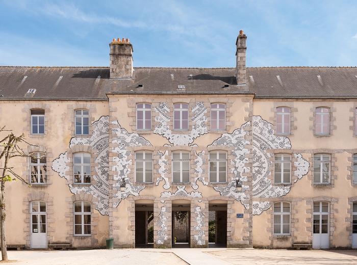Journées du patrimoine 2019 - Visite libre du musée des Beaux-arts et de la Dentelle