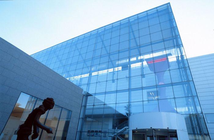 Journées du patrimoine 2020 - Visite extérieure de l'architecture du Musée d'art moderne et contemporain de Strasbourg