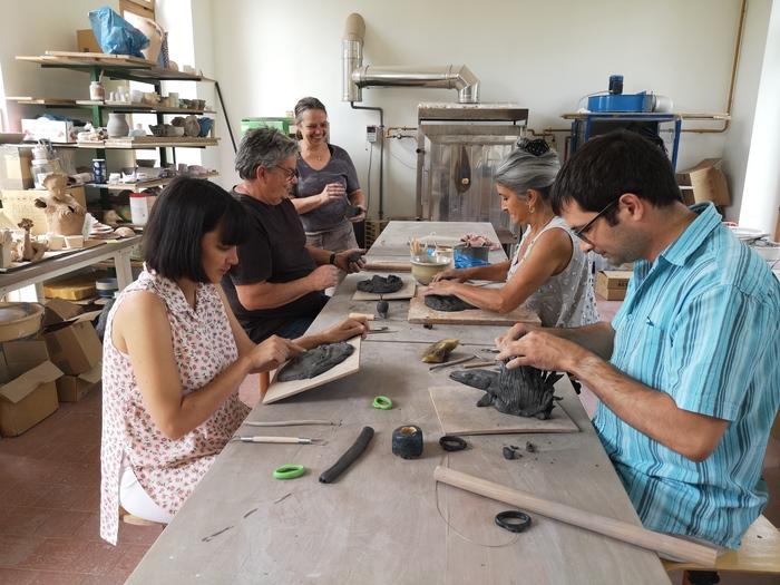Journées du patrimoine 2020 - Atelier intergénérationnel