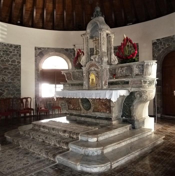 Journées du patrimoine 2019 - Le Lorrain / L'art sacré de l'église Saint-Hyacinthe / visite libre