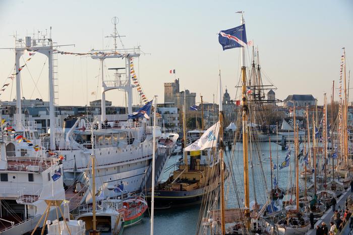 Journées du patrimoine 2020 - Journées européennes du patrimoine au Musée maritime de La Rochelle