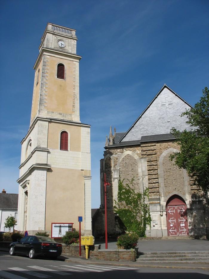 Journées du patrimoine 2019 - Visite de l'église et de l'orgue