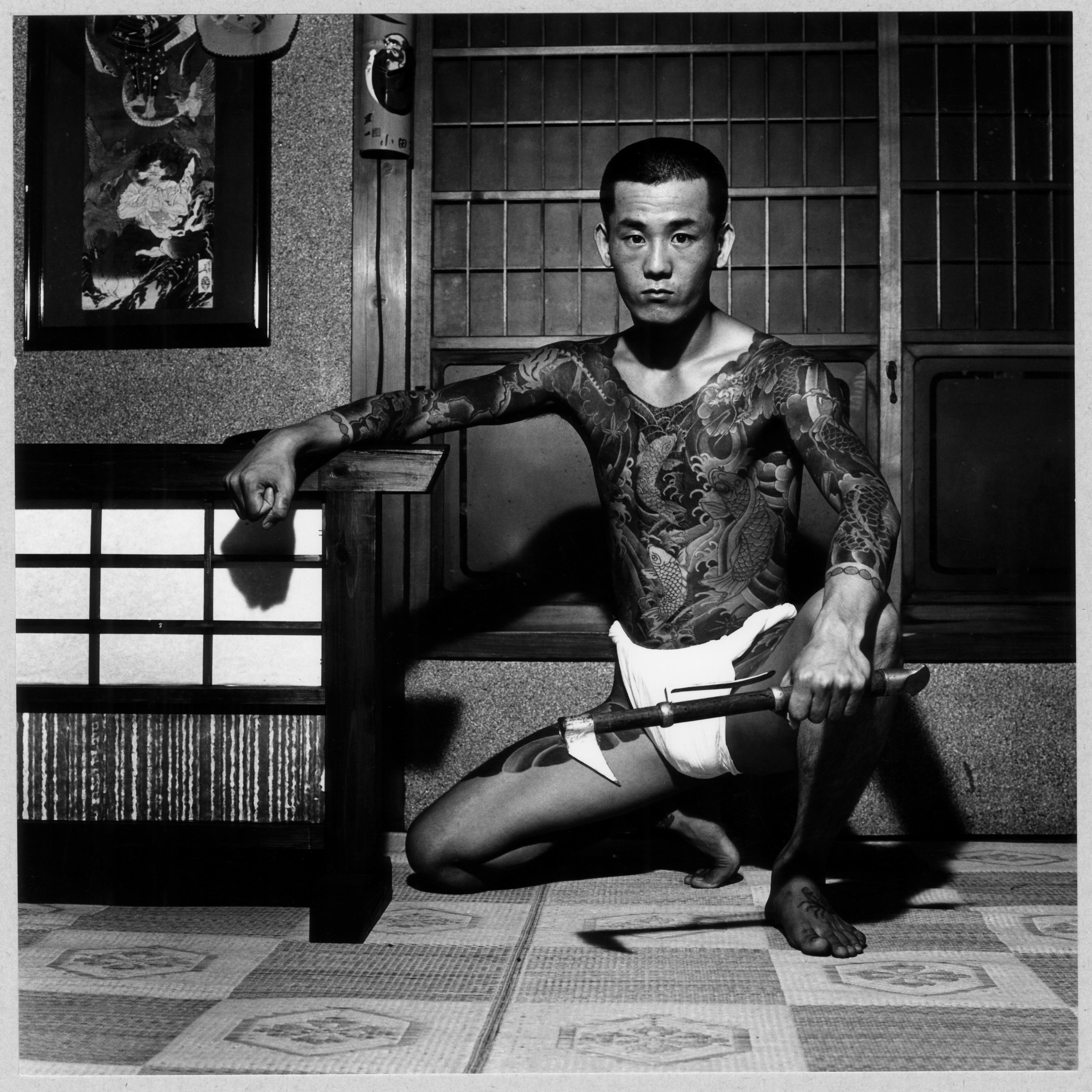 Découverte de l'univers de photographes japonais dont les oeuvres appartiennent au musée Réattu.