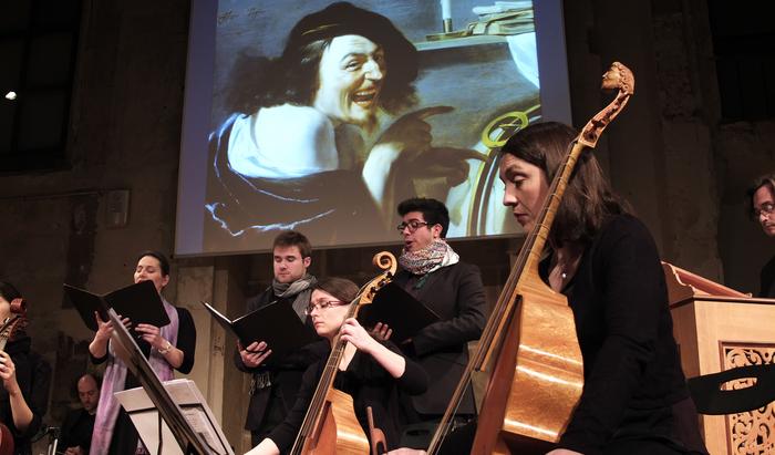 Journées du patrimoine 2019 - Concert autour des psaumes de la Réforme