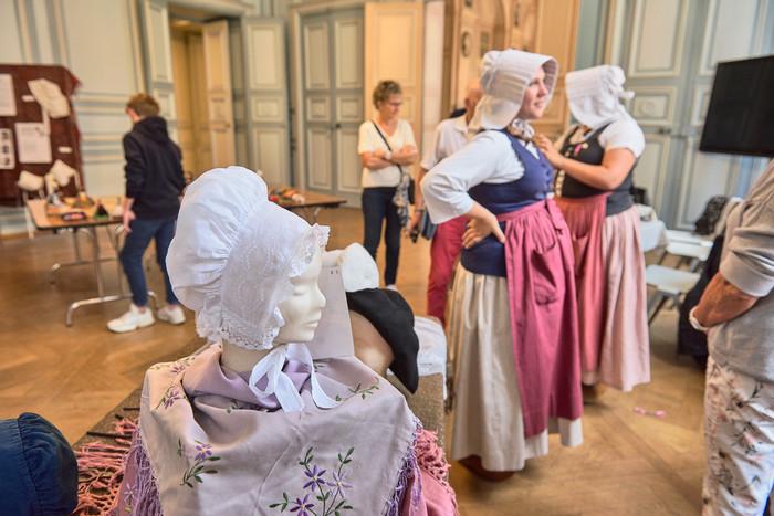 Journées du patrimoine 2020 - Une année en Lorraine