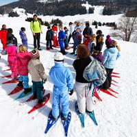 Un séjour  tout ski  pour les passionnés de glisse…