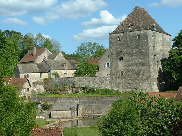 Journées du patrimoine 2020 - Visite guidée du château de Fondremand