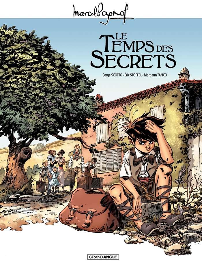 Journées du patrimoine 2020 - Annulé   Extraits du Temps des Secrets de Marcel Pagnol