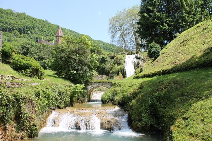 Journées du patrimoine 2020 - Annulé | Chateau de Vaux sur Poligny