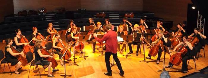 Journées du patrimoine 2020 - Concert Tutticelli
