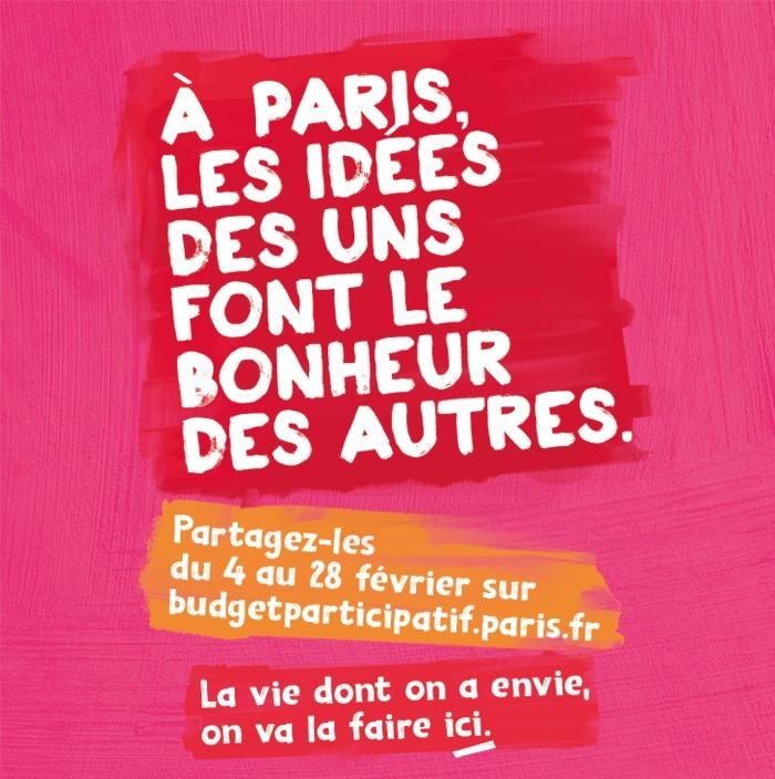Atelier de concertation - Mairie du 17ème - du sport pour Epinettes - Bessières