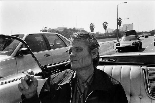 """Le film """" Let's get lost """" de Bruce Weber, consacré à Chet Baker. est présenté dans le cadre de la programmation """" Chamade """" d'Ecrans sauvages."""
