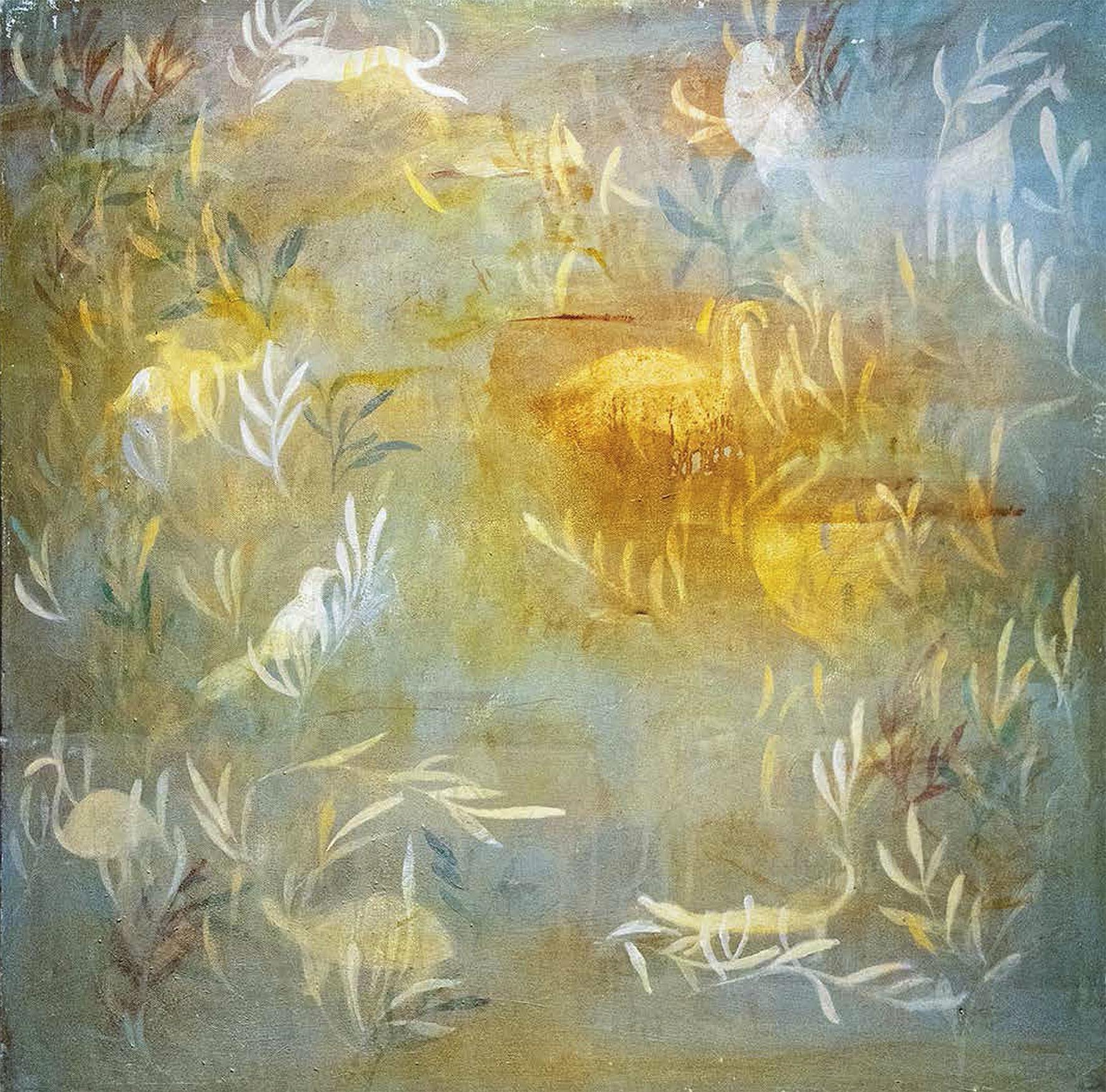 Tableaux de Philip Ciolina.