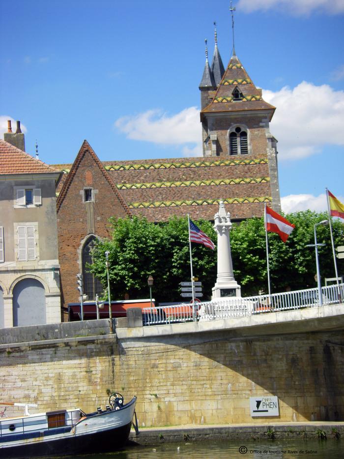 Journées du patrimoine 2019 - Visite commentée de la ville