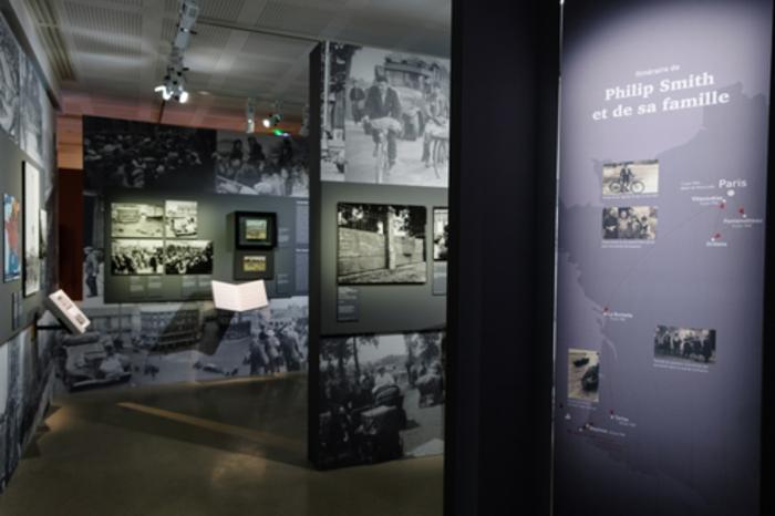 Journées du patrimoine 2020 - Visite guidée -