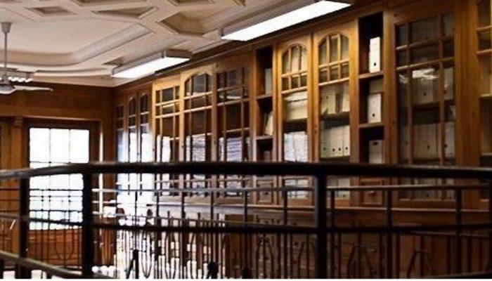 Journées du patrimoine 2020 - Annulé | Visite de l'Institut - ANNULE