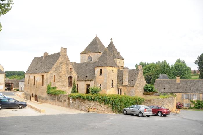Journées du patrimoine 2020 - Visite de la cour du chateau
