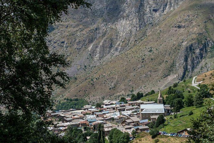 Journées du patrimoine 2020 - Visite guidée du village et de l'église de Besse-en-Oisans