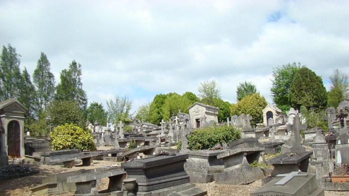 Journées du patrimoine 2019 - Visite guidée du cimetière monumental